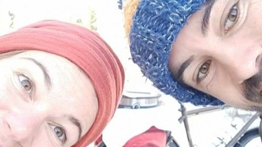 Hautes Alpes : une aventure à vélo entre solidarité et imagination