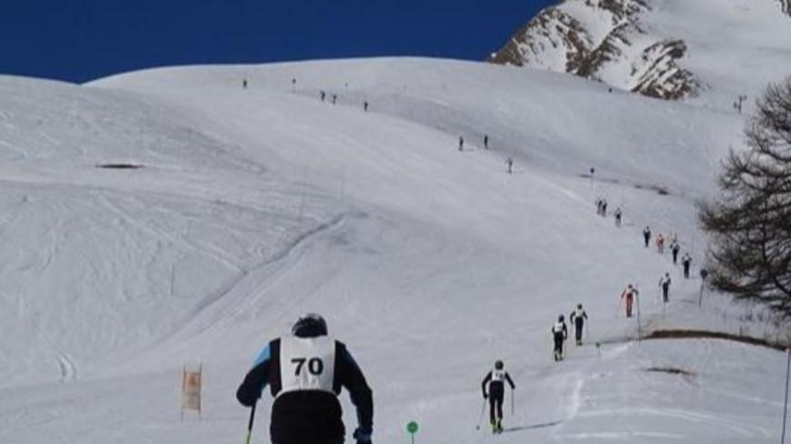 Alpes de Haute-Provence : première épreuve ce samedi du Challenge de l'Ubaye