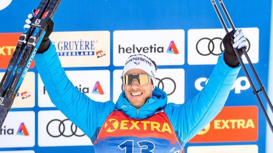 Hautes-Alpes : un nouveau podium pour Richard Jouve