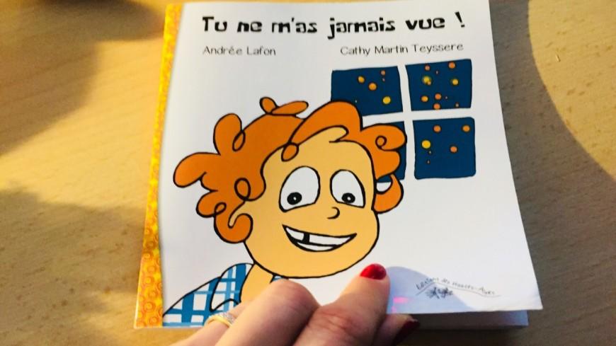 Hautes-Alpes : des livres pour les plus petits, made in 05