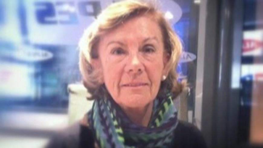 Hautes-Alpes : Monique Estachy est décédée