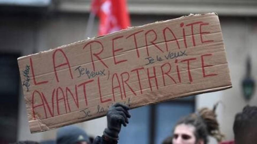 Hautes-Alpes : retraites, trois mobilisations pour faire reculer le Gouvernement