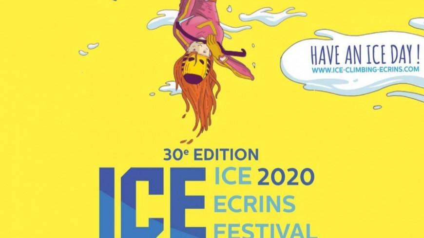 Hautes Alpes : l'Ice Écrins Festival fête dignement sa 30ème édition