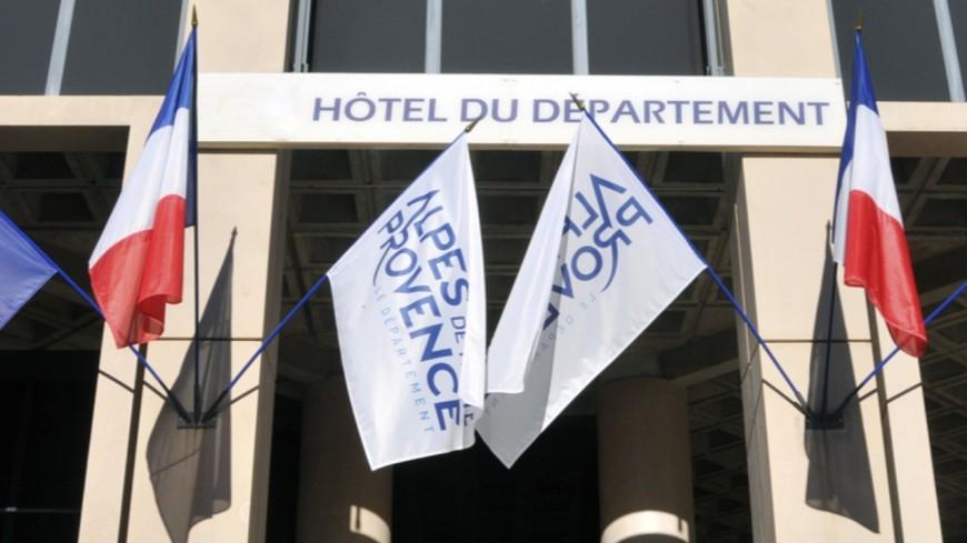 Alpes de Haute-Provence : fermeture exceptionnelle des services d'accueil de la préfecture à Digne