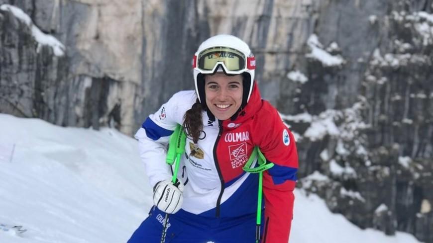 Alpes de Haute Provence : « le ski était inévitable »