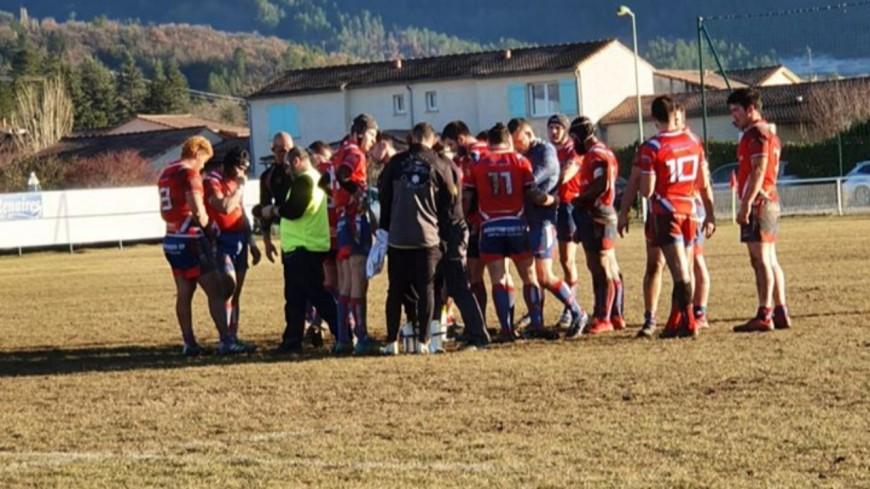 Alpes de Haute-Provence : rugby, Sisteron s'impose dans le derby