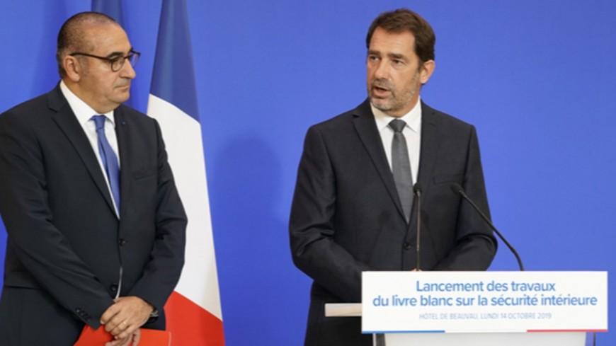 Hautes-Alpes : un questionnaire pour élaborer le livre blanc du ministère de l'Intérieur