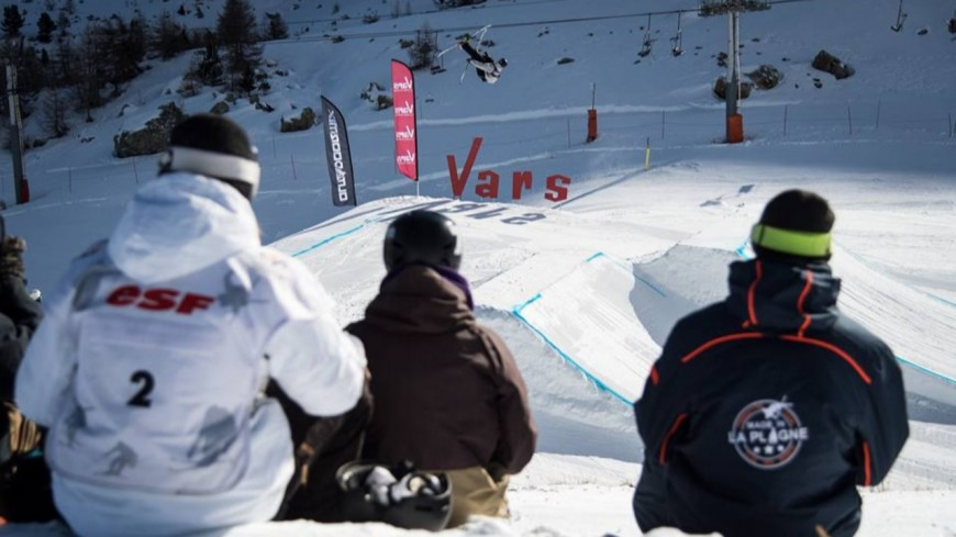 Hautes-Alpes : 3ème édition de l'Outdoormix Winter Festival à Vars