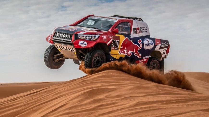Alpes de Haute Provence : Mathieu Baumel consolide sa deuxième place sur ce Dakar 2020