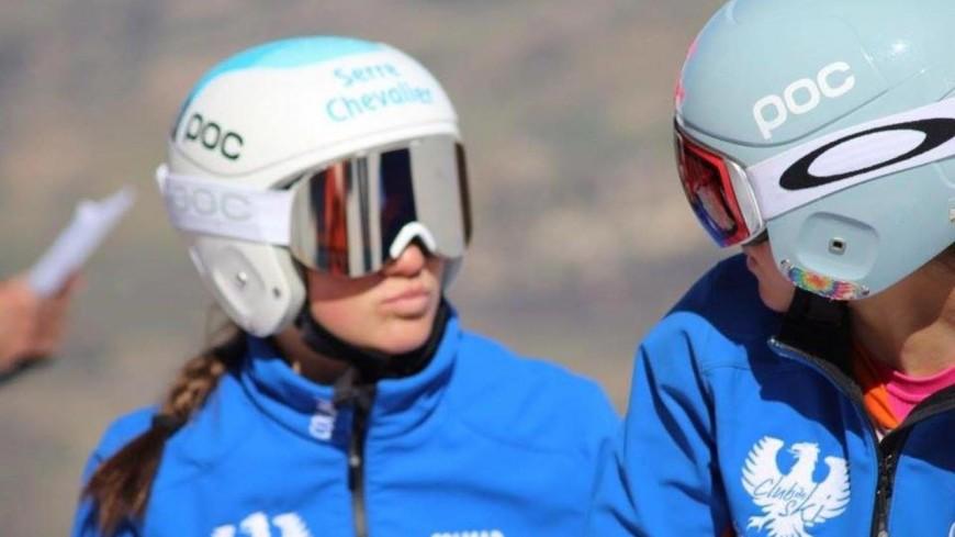 Hautes Alpes : pas de médaille pour Chiara Pogneaux aux Jeux Olympiques de la Jeunesse