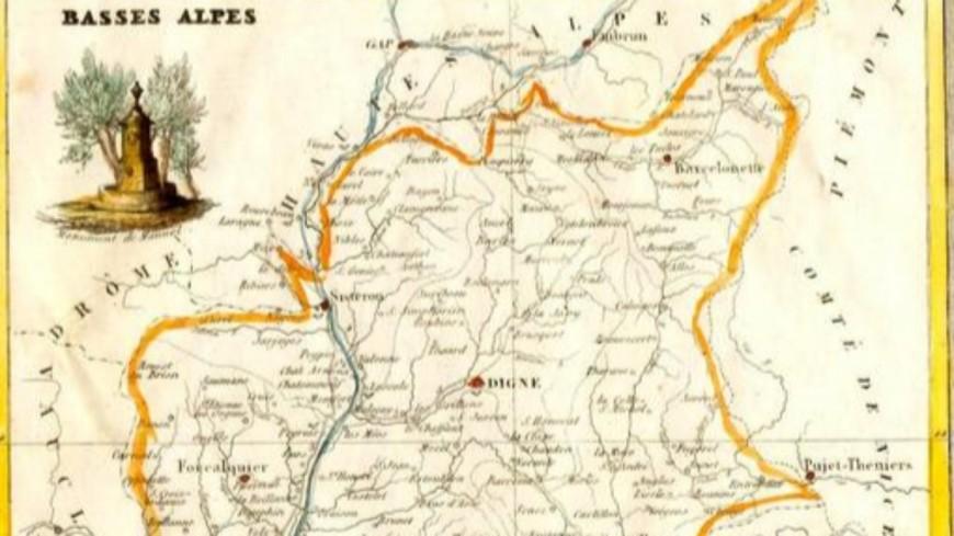 Alpes de Haute-Provence : les Chroniques de la Société Scientifique et Littéraire de Haute Provence en danger ?