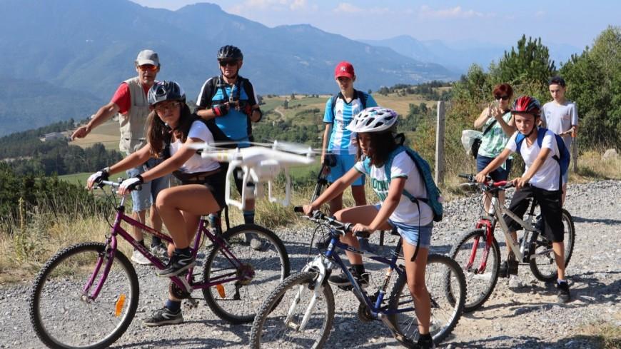 Hautes-Alpes : « À la recherche du village disparu », un film tourné à Puy-Sanières, Embrun et Crots