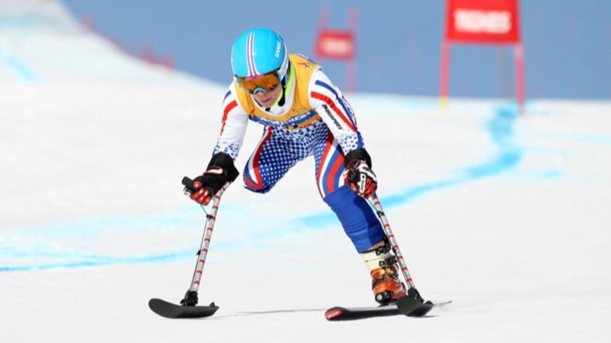Hautes- Alpes : les meilleurs skieurs handisport à Risoul ce week-end