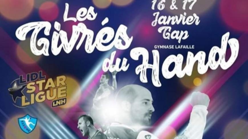 Hautes Alpes : l'élite du handball français à Gap !