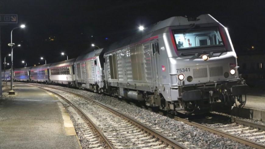 Hautes-Alpes : la ligne Valence Briançon toujours fermée depuis près de deux mois