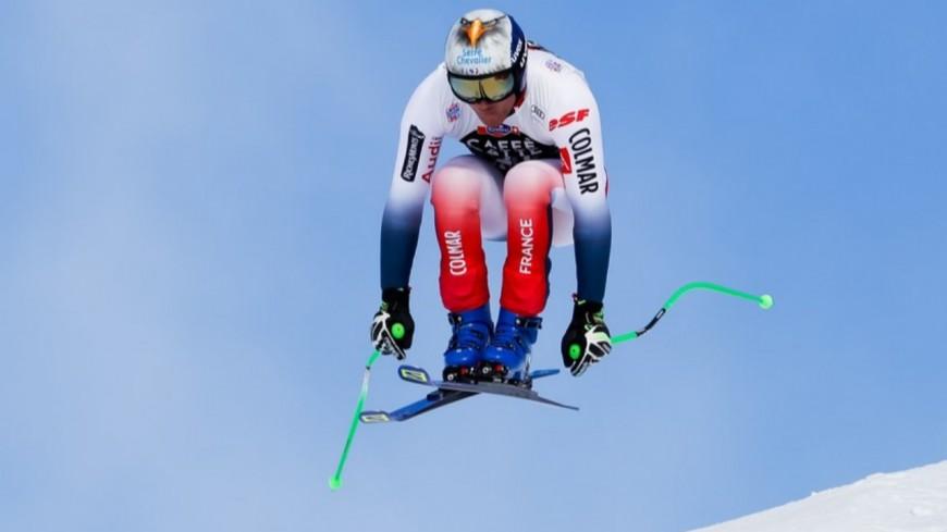 Hautes-Alpes : Top 15 pour Nils Allègre en Suisse
