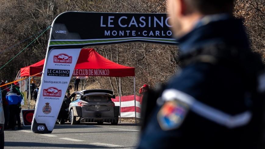 Alpes du Sud : rallye Monte-Carlo, spectateurs vigilants, réussite de l'évènement