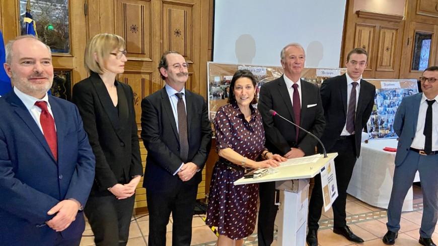 Alpes de Haute Provence : des Finances Publiques encore plus près des usagers en 2020