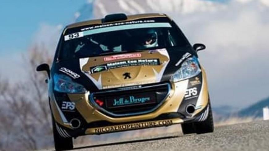 Alpes du Sud : le rallye Monte Carlo, une course à part entière pour les pilotes locaux