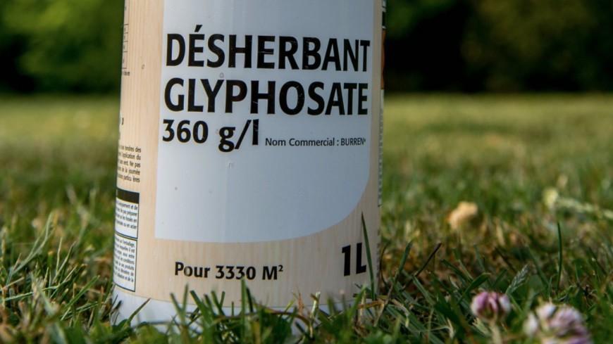 Hautes-Alpes : l'herbicide utilisé du stade Givaudan à base de glyphosate selon la SAPN