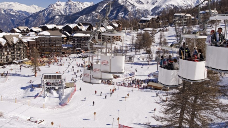 Hautes-Alpes : réforme du chômage, l'inquiétude de FO pour les saisonniers