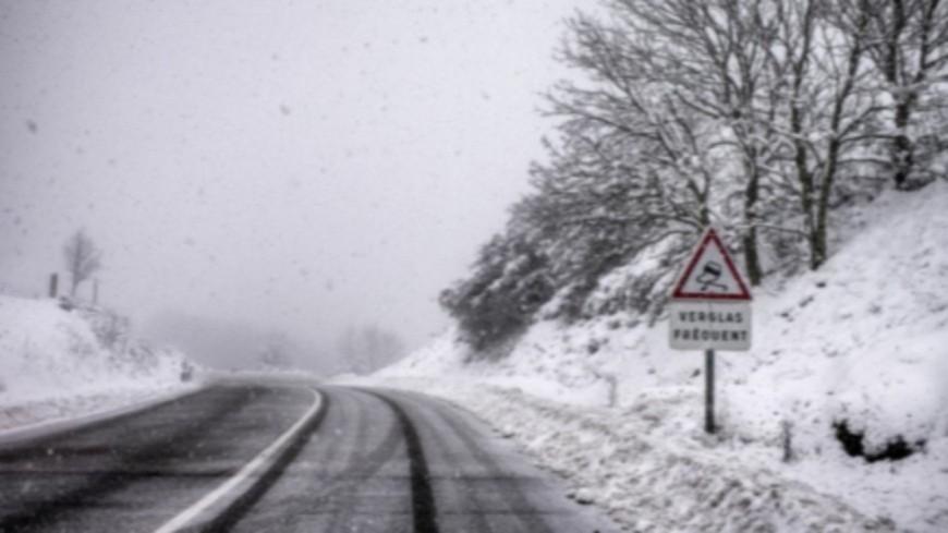 Hautes-Alpes : perturbation neigeuse, la préfecture appelle à la prudence sur les routes