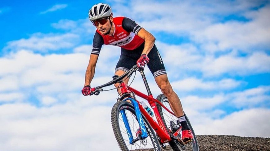 Hautes-Alpes : Stéphane Tempier sélectionné en équipe de France de VTT