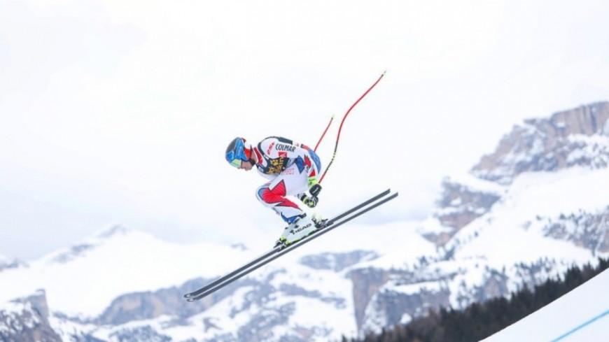 Hautes Alpes : Nils Alphand sélectionné pour la prochaine manche de Coupe du monde