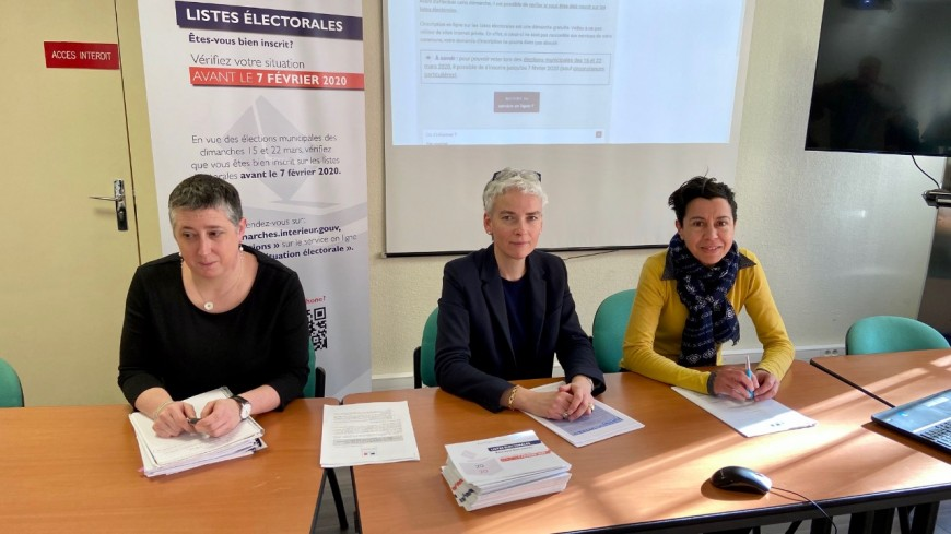 Alpes de Haute-Provence : municipales, êtes-vous bien inscrits sur les listes électorales?