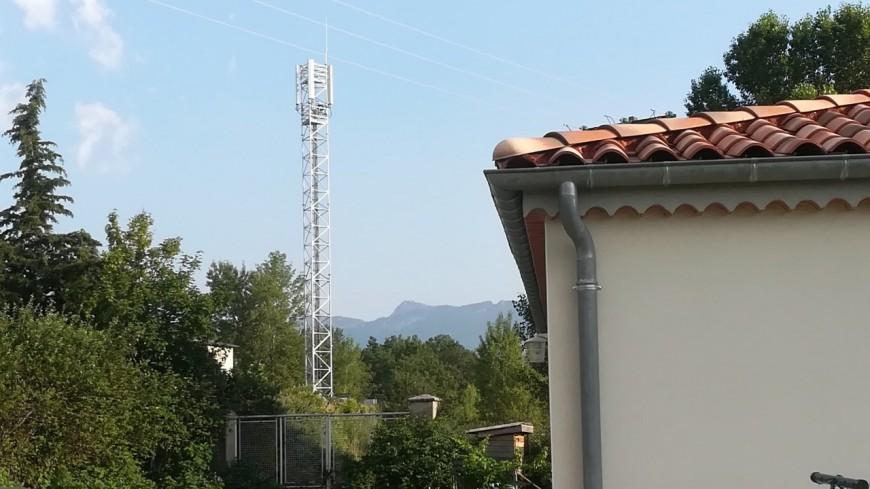 Alpes de Haute Provence : l'antenne-relais de la discorde à Mison