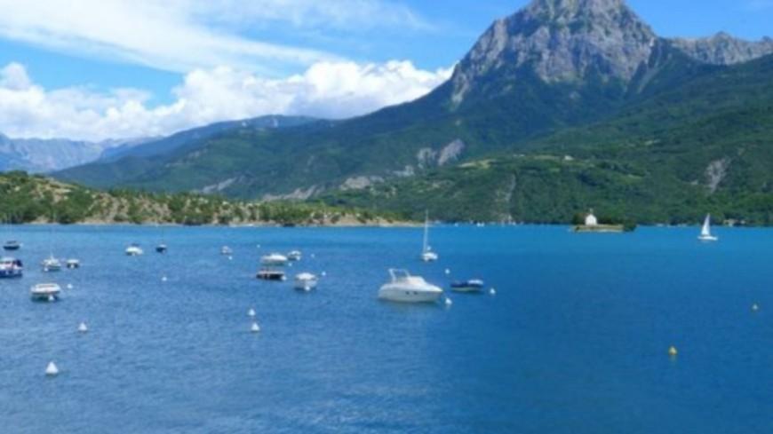 Hautes-Alpes : l'EDF Aqua Challenge fera étape à Serre-Ponçon