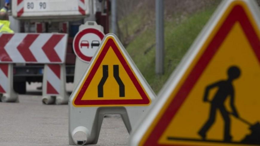 Alpes de Haute-Provence : coupures totales de circulation des deux tunnels sur la RN202