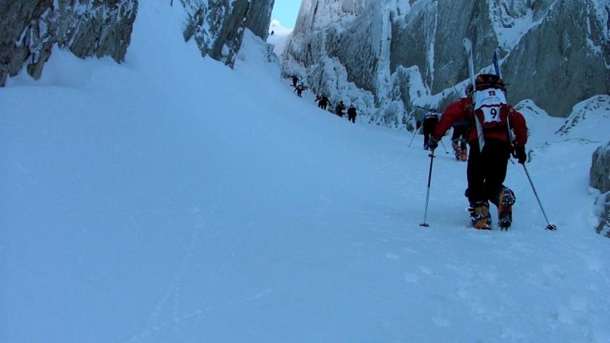 Hautes Alpes : saut dans l'inconnu avec La Grande Trace