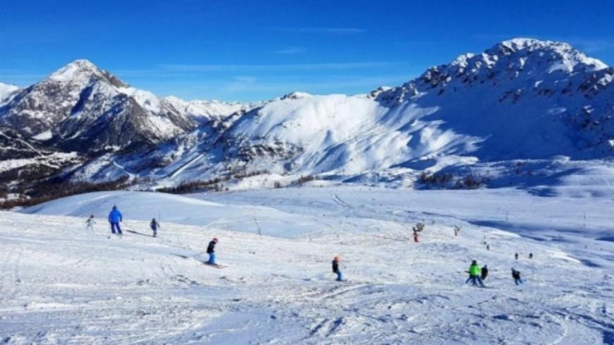 Hautes Alpes : Un beau mois de février en perspective pour les stations de ski