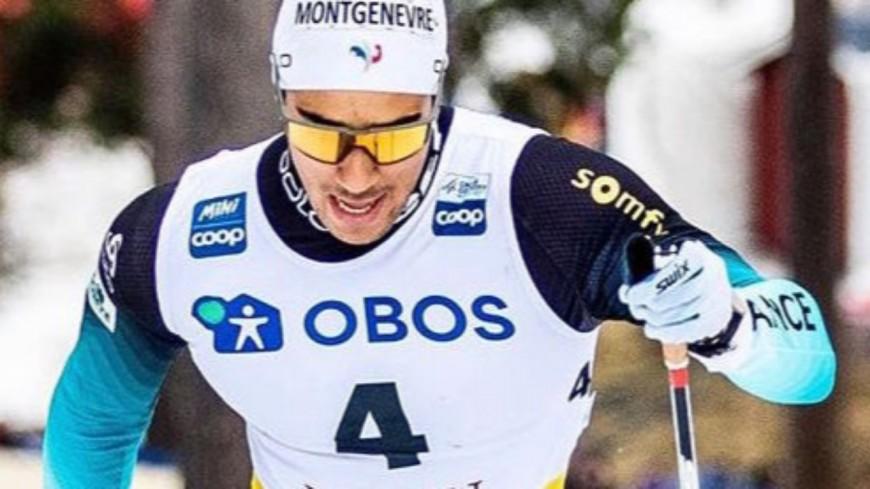 Hautes-Alpes : un Top 20 pour Richad Jouve en Suède