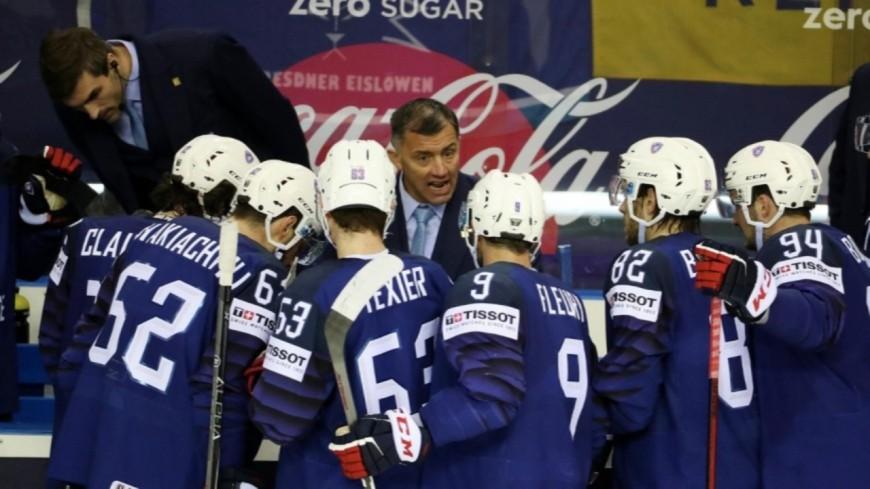 Hautes-Alpes : l'Italie, la Lettonie et la Hongrie, les adversaires de L'Équipe de France pour le TQO