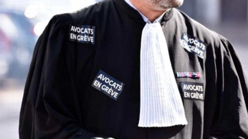 Alpes de Haute-Provence : les avocats toujours mobilisés contre la réforme des retraites