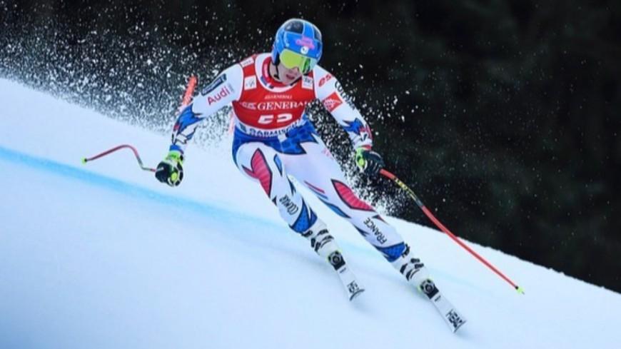 Hautes-Alpes : Nils Alphand forfait pour la course à Sella Nevea en Italie