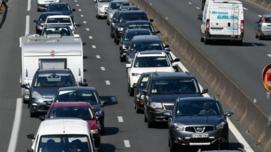 Alpes du Sud : circulation dense pour ce premier week-end de chassé-croisé sur les routes