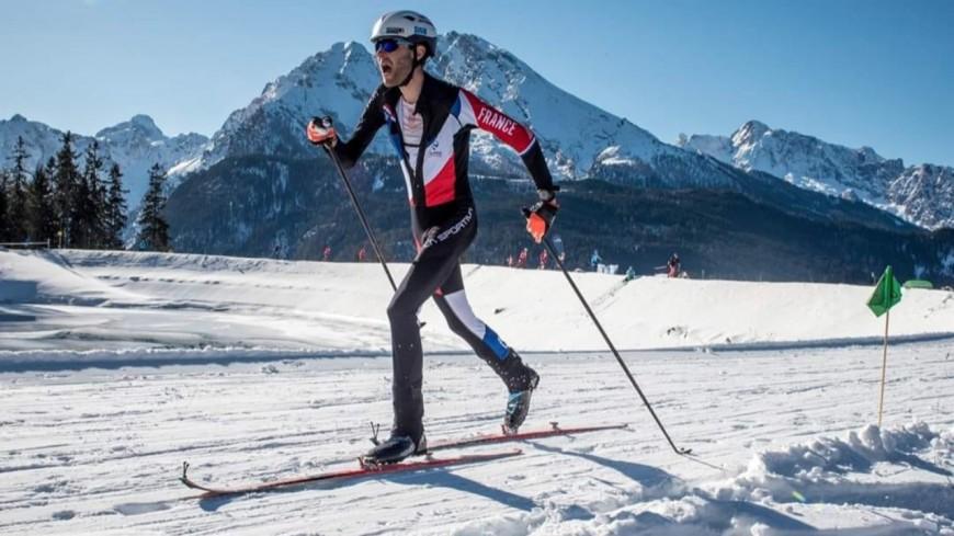 Hautes Alpes : «mentalement, c'est dur mais je me régale»