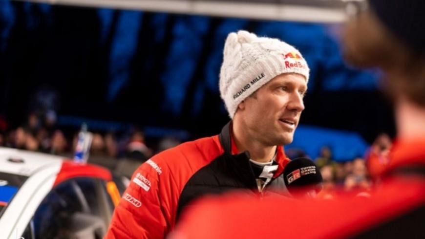Hautes-Alpes : rallye de Suède, Ogier 4ème au général pour la 1ère journée