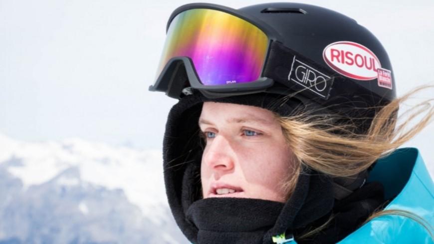 Hautes Alpes : Lucile Lefevre au pied du podium
