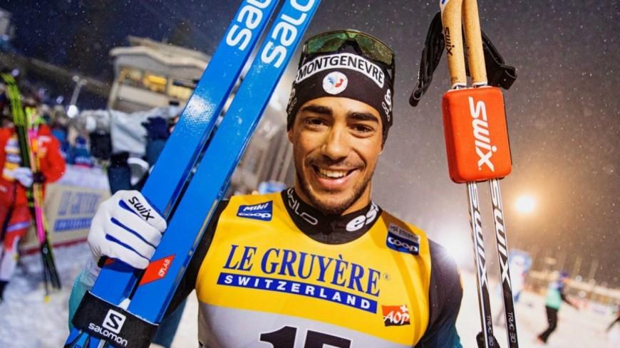 Hautes Alpes : suite du Tour de ski pour Richard Jouve