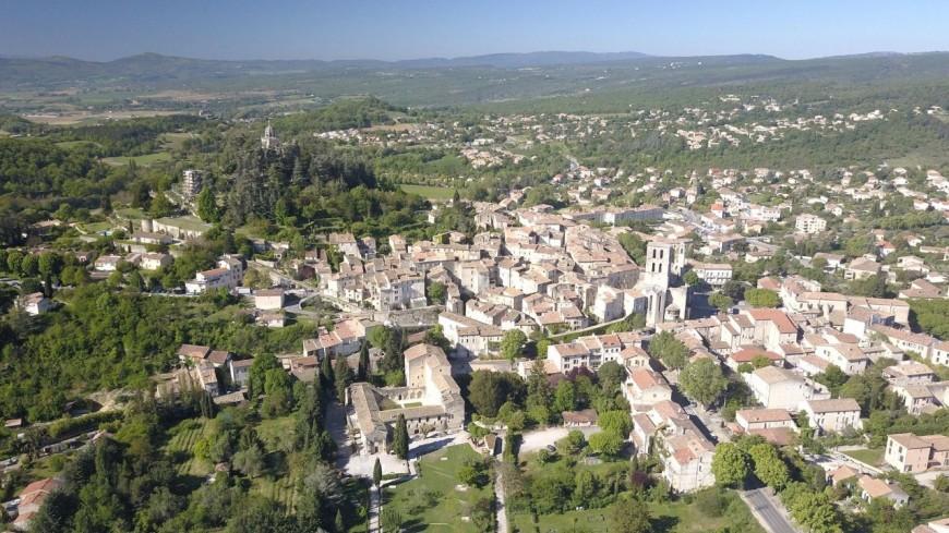 Alpes de Haute Provence : l'isolation à 1 euro pour Forcalquier