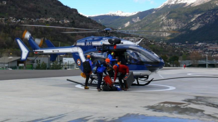 Alpes de Haute-Provence : deux randonneurs récupérés par les secours après une nuit à plus de 3.000 mètres d'altitude