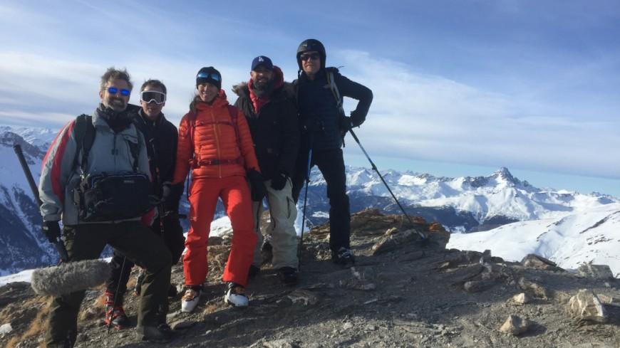 Hautes-Alpes : le Queyras une nouvelle fois à l'honneur sur petit écran