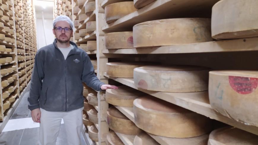 Alpes du Sud : la Fromagerie de la Durance, une entreprise qui se porte bien