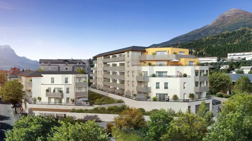 Hautes Alpes : les seniors concernés par le nouveau projet immobilier d'Embrun