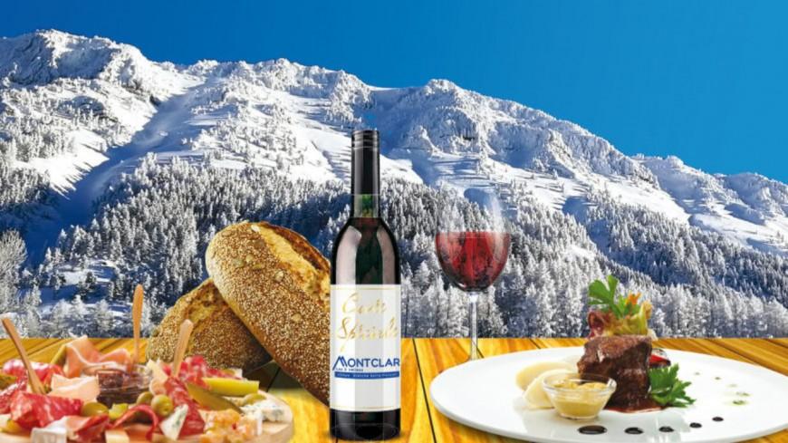 Alpes de Haute-Provence : les spécialités gustatives de Montclar à l'honneur