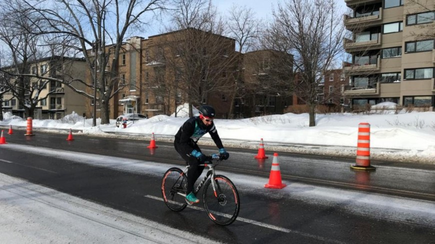 Hautes-Alpes : Stéphane Ricard remporte le pentathlon des neiges au Quebec